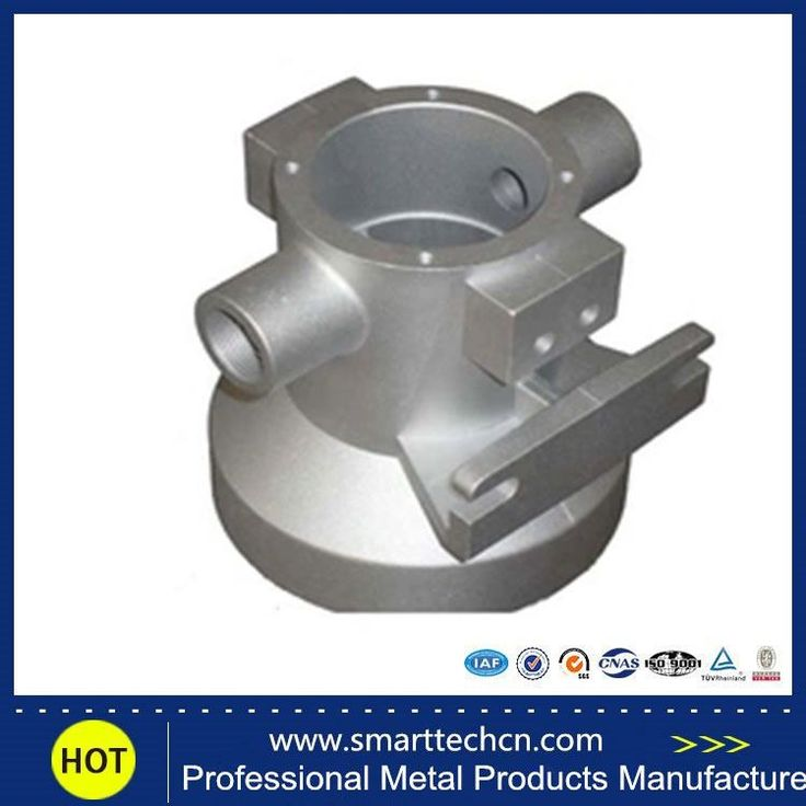 Factory Ductile Iron Sand Casting With CNC Machining