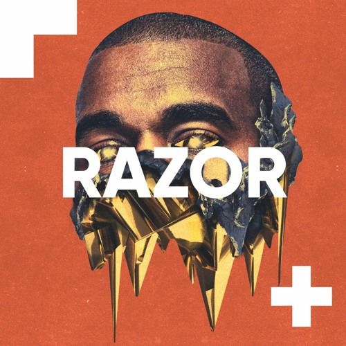 FREE | Kanye West Yeezy Type Beat\Instrumental -  RAZOR by 4423'b. https://soundcloud.com/4423b/razor