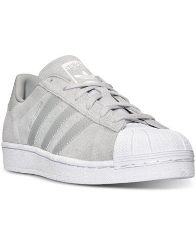 The adidas Superstar was introduced in 1969 as the first low-top basketball  sneaker to feature an all-leather upper and the now famous rubber shell toe.