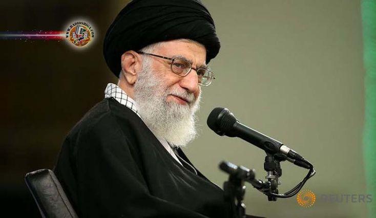 Líder do Irã rejeita advertência de Trump sobre mísseis. O líder supremo iraniano, o aiatolá Ali Khamenei, reagiu à pressão, crescente, do governo norte-ame