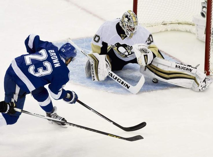 May 24, 2016 — Eastern Conference final: Penguins 5, Lightning 2 (Photo: Chaz Palla     Tribune-Review)