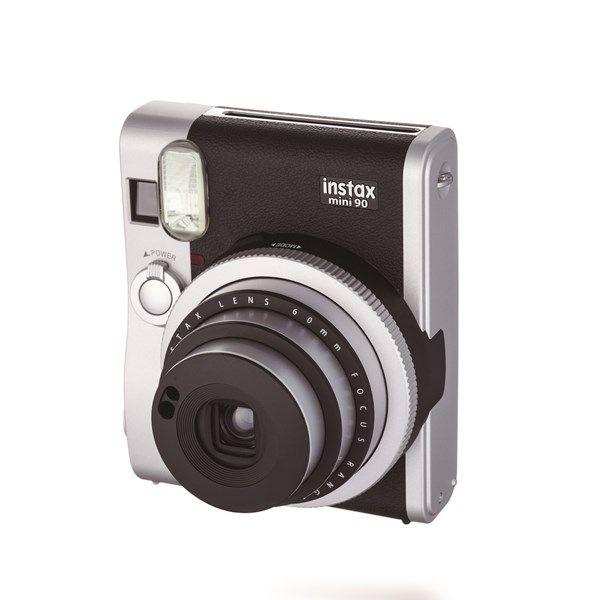 Kamera  Instax Mini 90 Svart
