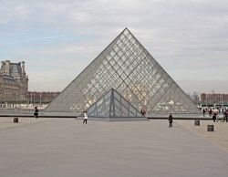 TWA-0014916 © WestPix Inside the iconic Louvre in Paris, France.