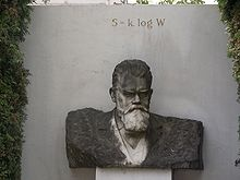 Boltzmann Brain  - Describes how the universe may be a fluctuation in a higher entropy system.