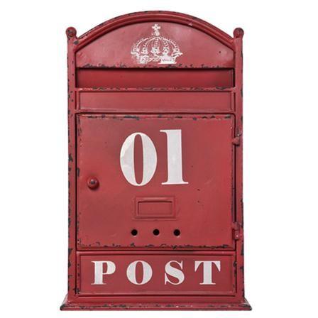 KARE Royal Post Key Cabinet