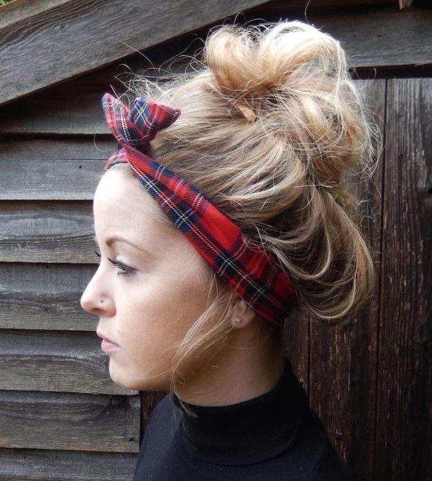 17 Best ideas about Pixie Cut Headband on Pinterest ...