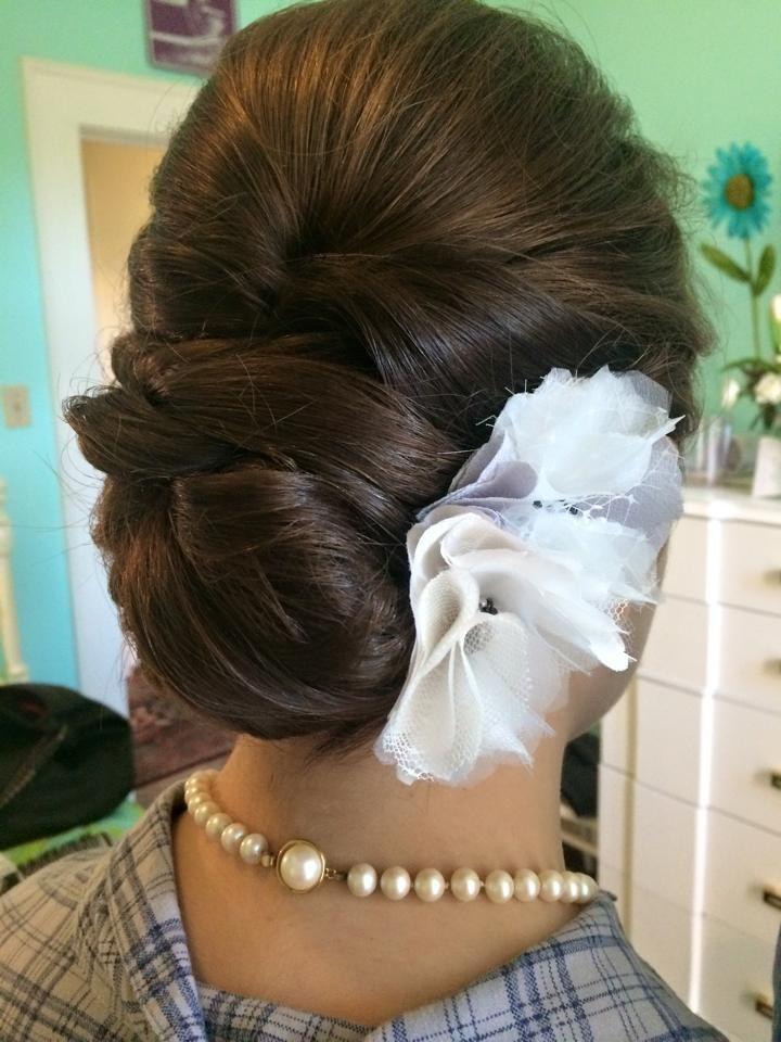Hair by Julie Liller