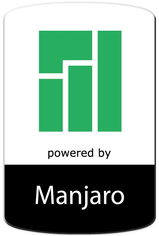 Manjaro Logo – Quotes of the Day