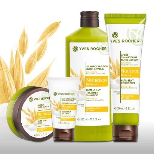 Si tu cabello está seco y dañado por químicos; ya no busques más, tenemos para ti el mejor tratamiento reparador basado en avena orgánica
