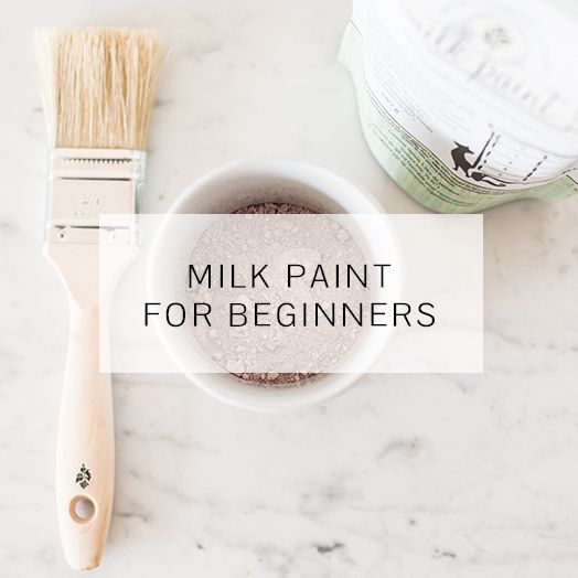 I shared this technique on my blog several years ago and decided to share it here on the milk paint blog. This is technique yields such an interesting look and, as a bonus, it uses a common medicine cabinet staple.  I've heard about using Vaseline (petroleum jelly) as a paint resist for a while, but I never tried it. On this empire dresser, I pictured layers of blue and wanted to have clear definition between the two colors. This seemed like a good piece to test it out on. I painted…