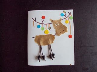 Reindeer, Santa Claus, trees, presents, snowmen, hearts, throwing stars! It's all here and more, fun play with kids!!: Χριστουγεννιάτικες κάρτες!!