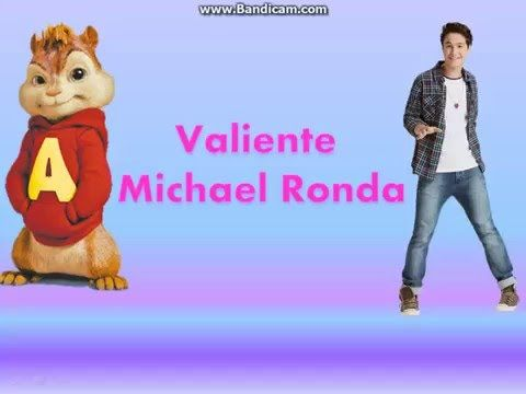 CD Alvin y las ardillas Soy luna part 1 - YouTube