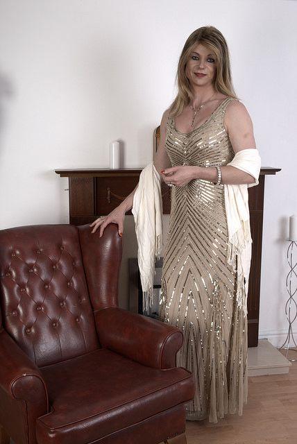 from Dennis transgender formal