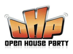 Open House Party ~ The Biggest Party on the Planet!