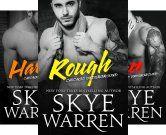 Hard: A Bad Boy Romance (Chicago Underground Book 2) - Kindle edition by Skye Warren. Romance Kindle eBooks @ Amazon.com.