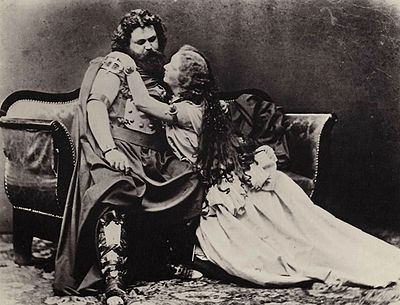 Tristan and Isolde by Richard Wagner
