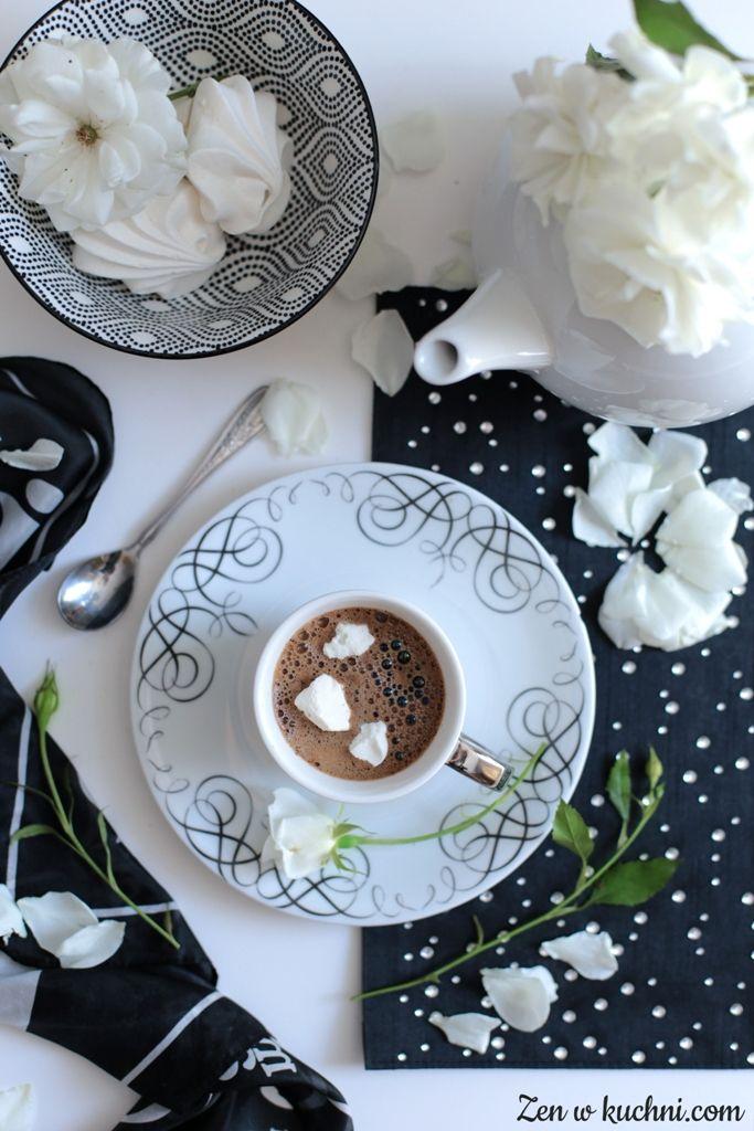 Kawa W Stylizacji Flat Lay Zen W Kuchni Flatlay Coffee Love Coffee Time