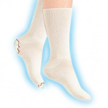 Diabetic Gel Socks - Ailments
