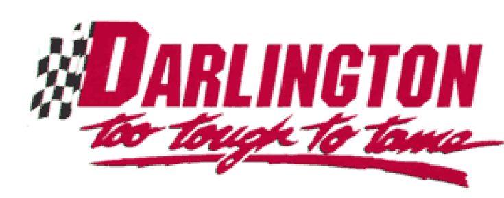 A Look at the Oldest NASCAR Sprint Cup Race Tracks: Darlington Raceway