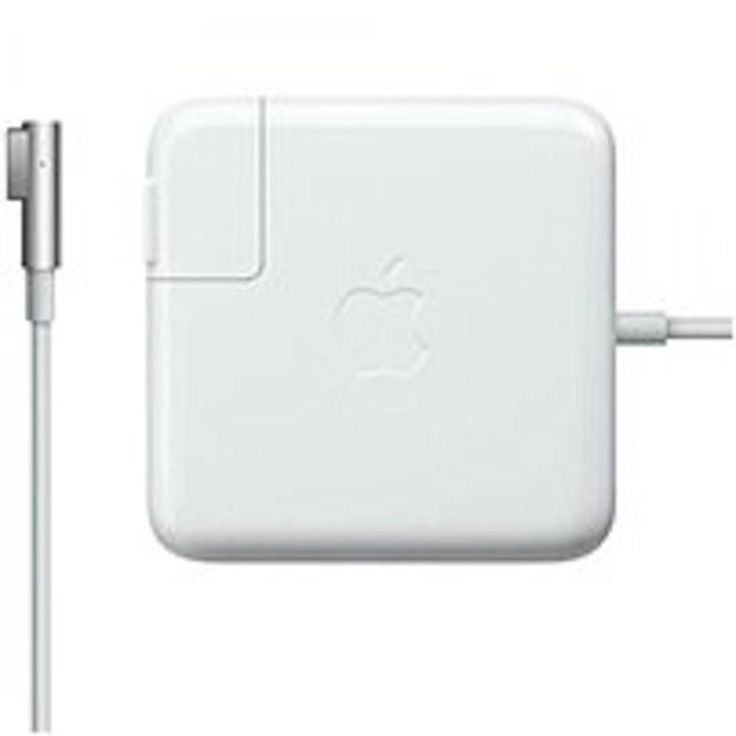 Apple MagSafe MC556LL-B 85 Watts Portable Power Adapter for 15 or 17 inches MacBook Pro