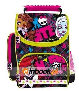 Dla wszystkich młodych fanek Monster High :)