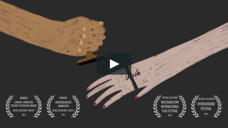Kingston University Graduation Film 2014. Exploring the irrationality of psychological struggles, 'Fractured' follows a woman's evening out…