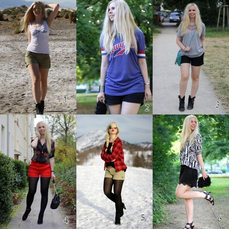 Styling-Tipps für breite Hüften  Perfekte Outfits bei Birnenfigur - Hosen, Shorts, Röcke & Kleider 2