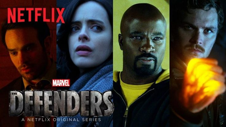 Marvels The Defenders new trailer is pretty damn awesome   Netflix knows a thing or two about creating amazing superheroes. Now they teamed up their individual stars and made them into a team  The Defenders  fighting one major baddie Alexandria (played by the talented Sigourney Weaver). The cast and creatives from the upcoming series all gathered at San Diego Comic-Con in Hall H on Friday to talk about the series and reveal their newest trailer.  Alexandria begins the trailer with speech to…