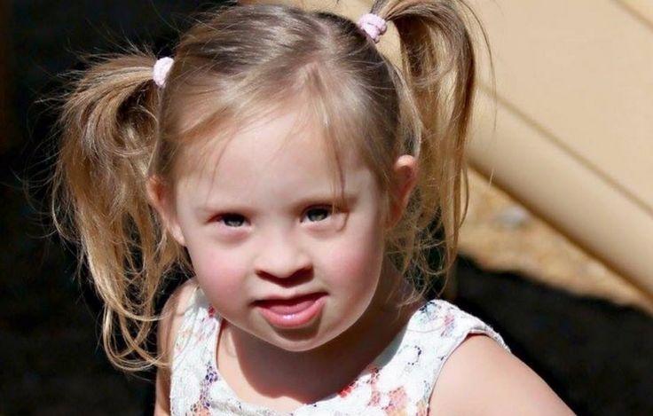 О чем мне никто не сказал, когда родился мой ребенок с синдромом Дауна