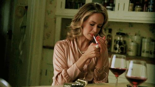 Pin for Later: The 23 Stars Who Keep Popping Up on American Horror Story Sarah Paulson as Billie Dean Howard