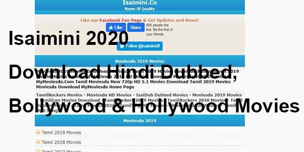 isaimini 2019 movies tamil download