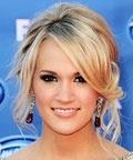 always love her hairCarrie Underwood Updo Hair, Bridesmaid Hair, Blonde Hair, Celebrity Hairstyles Updo, Beautiful, Makeup Hair, Carrie Underwood Hair Updo, Wedding Updo Hair, Wedding Hairstyles Updo Messy