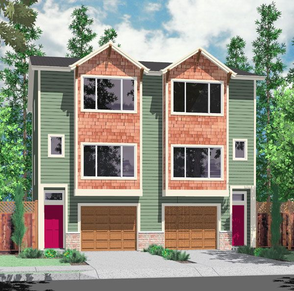 Simple Floor Plans For Houses Duplex House Plans Designs Simple Floor Plans Open House