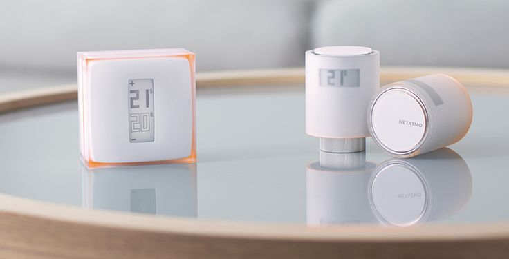 designboom spoke with phillipe starck about the netatmo valves, where he discusses the design process, his relationship with netatmo and his views on smart homes and IoT / internet of things.
