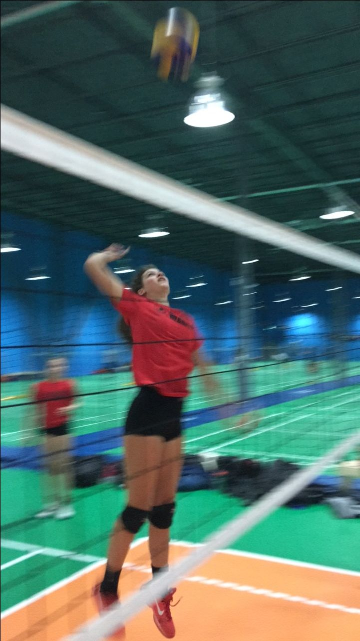 Pin By Coach Wildman On Ace Volleyball Club Volleyball Pictures Volleyball Clubs Sports