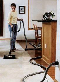 Diy Central Vacuum Systems Look At Later Home
