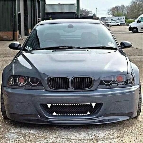 Bmws: 288 Best Images About ♥ BmWs... E36 / E46... EnjoY ☺ On