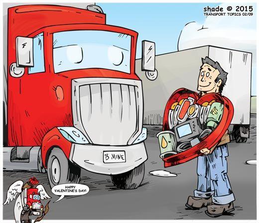 Transport Topics Online