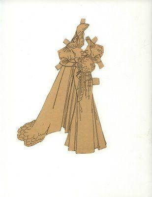 Etta KettAaatransfert Paper, Newspaper Paper, Etta Kette, Dolls Boards, ღPaper Dollsღ, Dolls Artists, Boards 29