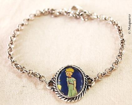 Bracelet by Ana Estevão