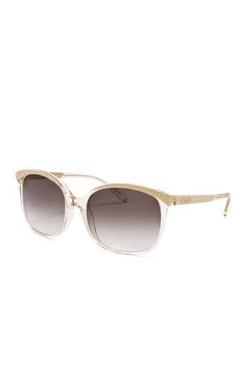 Chloe Sunglasses Women's Belladone Plastic Sunglasses