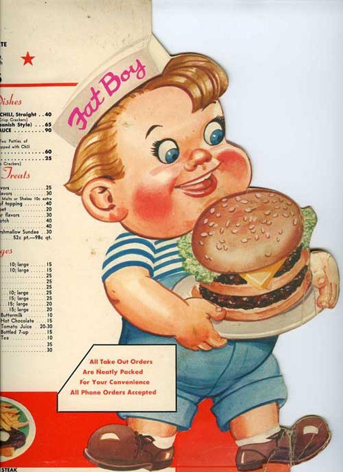Johnies FAT BOY :d