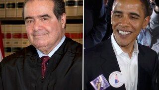 Detectives Just Revealed Stunning Red Flag In SCOTUS Judge Scalia's Death- a pillow was found on top of his head