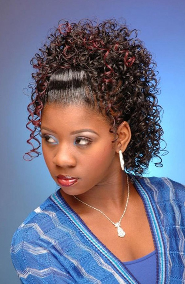 300 Best African American Hair Styles Images By Jeannette
