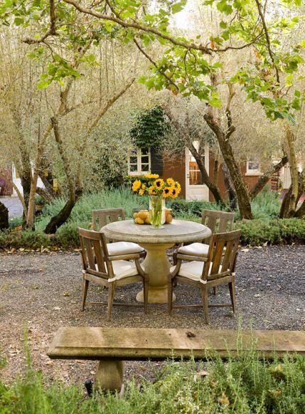 Best 25 Garden Sitting Areas Ideas On Pinterest