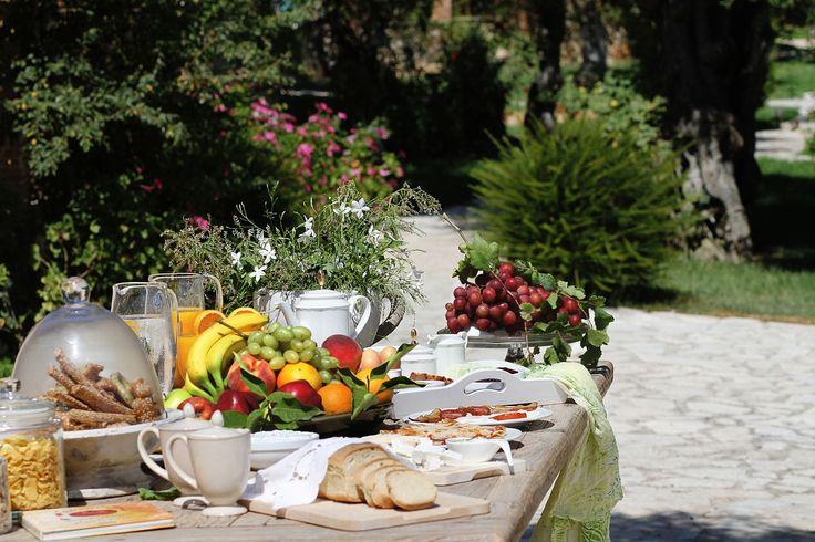 Enjoy the local cuisine! #PaliokalivaVillage #Gastronomy #Zante