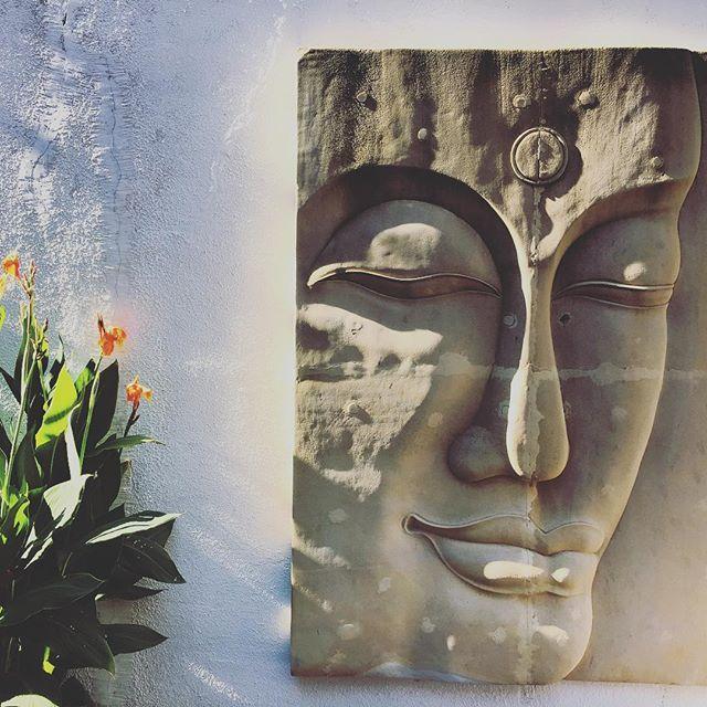Feeling very spiritual this morning  #adventure #bali #bestoftheday #buddah #exploring #instatravel #picoftheday #spiritual #travel #wellness