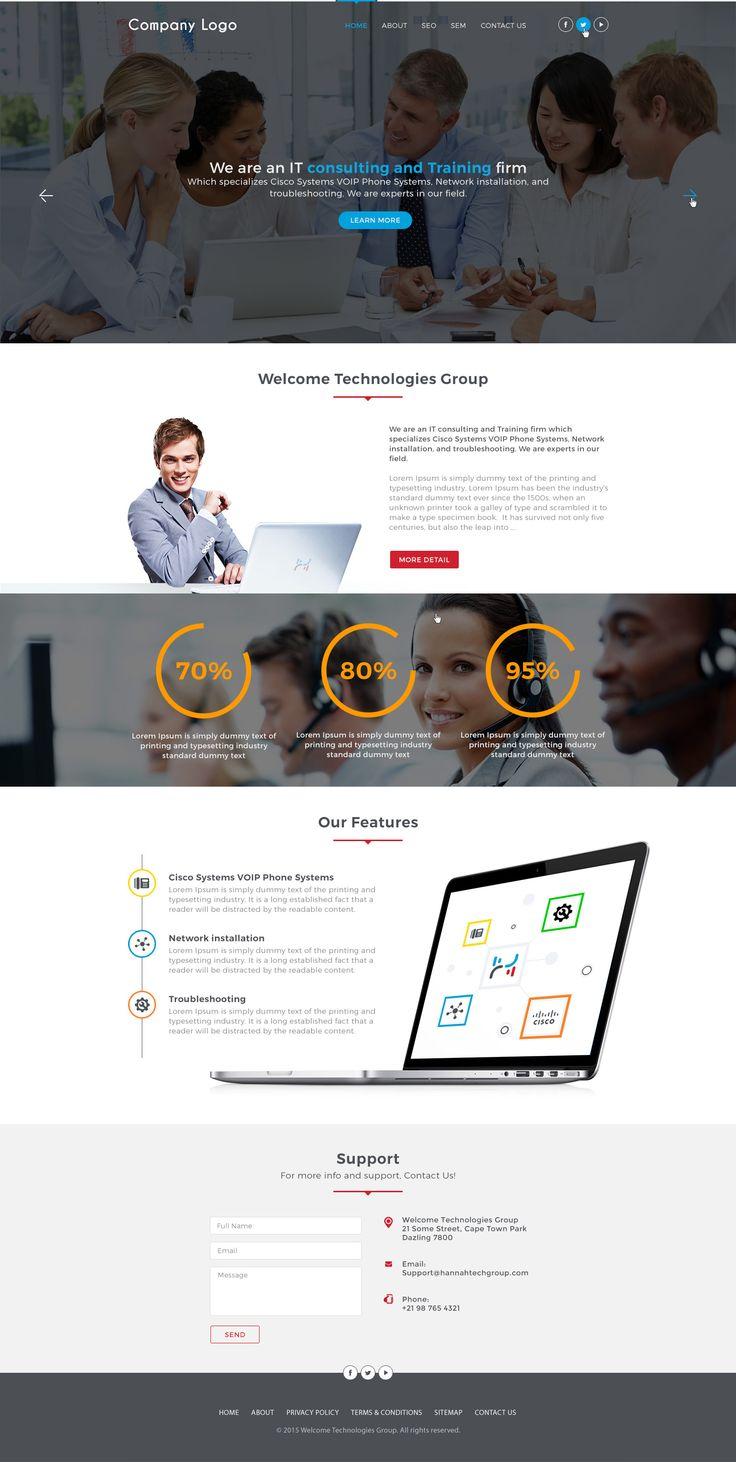 29 besten Web Design Portfolio Bilder auf Pinterest | Software ...