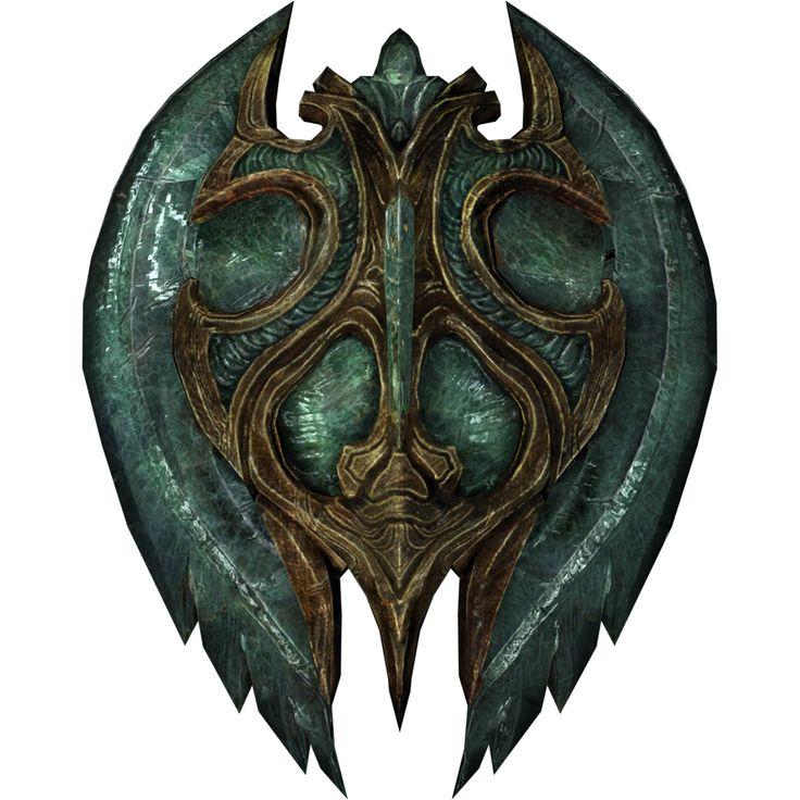 glass shield | Glass Shield (Skyrim) - The Elder Scrolls Wiki