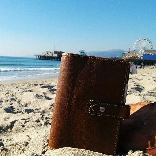 #maldenontour am Santa Monica Beach  :)